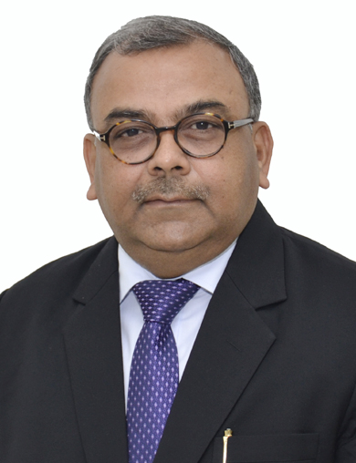 Dr. Pradeep K Singh