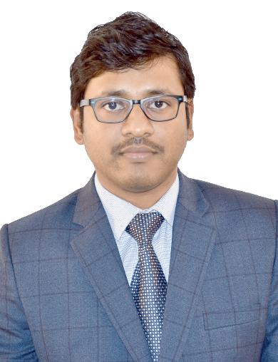Shri Arka Jyoti Das