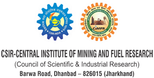 CSIR-Central Institute of Mining and Fuel Research